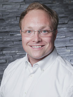 Daniel Breitenauer